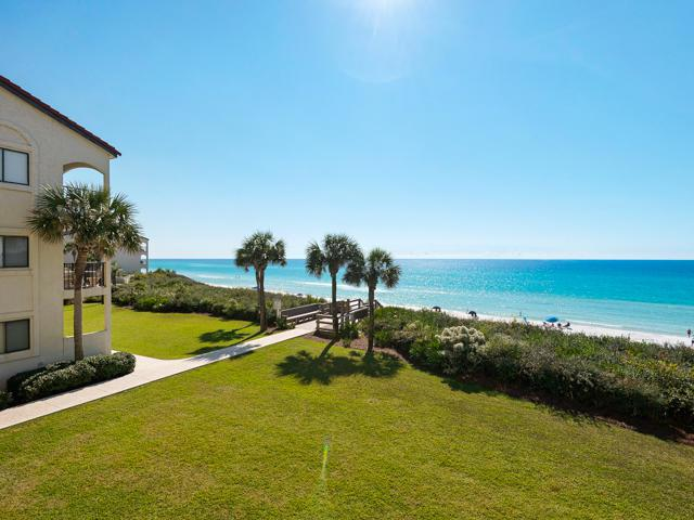 3604 E Co Highway 30A A-8, Santa Rosa Beach, FL 32459 (MLS #820277) :: Somers & Company