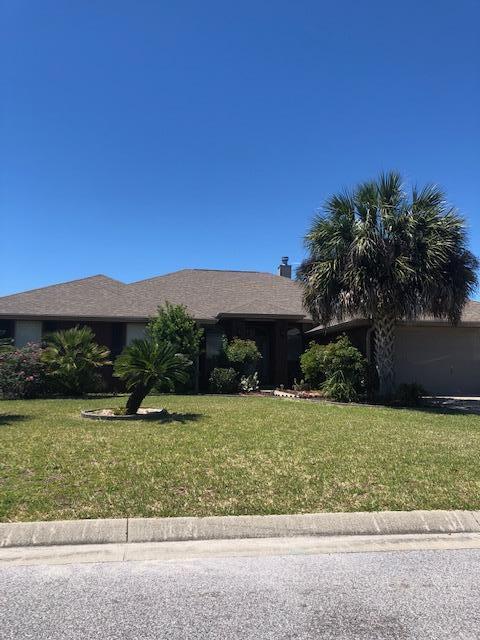 1781 Twin Pine Blvd Boulevard, Gulf Breeze, FL 32563 (MLS #820638) :: ResortQuest Real Estate