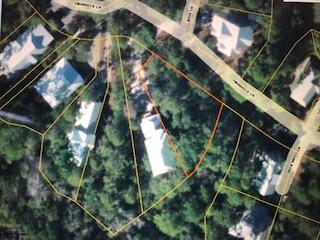 Hammock l Lot 28, Santa Rosa Beach, FL 32459 (MLS #820790) :: Classic Luxury Real Estate, LLC