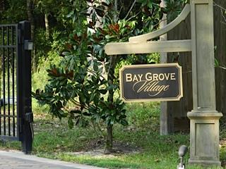 0 Baygrove Boulevard Lots: 3,4,6,&9, Freeport, FL 32439 (MLS #820982) :: Hammock Bay