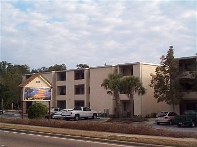 209 Miracle Strip Pkwy Parkway B304, Mary Esther, FL 32548 (MLS #821020) :: Somers & Company