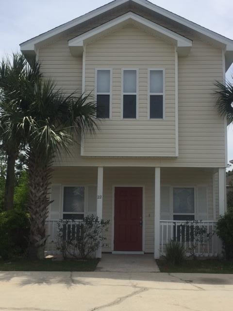 22 Primrose Court, Santa Rosa Beach, FL 32459 (MLS #821262) :: Scenic Sotheby's International Realty