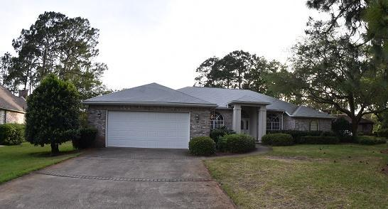 1513 Pinehurst Cove, Niceville, FL 32578 (MLS #821295) :: Somers & Company