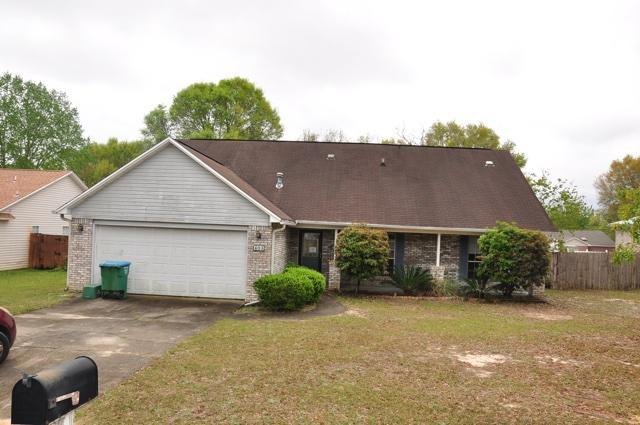 403 Whirlaway Court, Crestview, FL 32539 (MLS #821309) :: Somers & Company