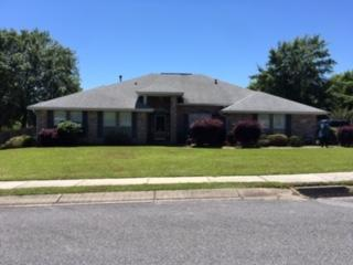 6120 Saddle Horse Lane, Crestview, FL 32536 (MLS #821325) :: Classic Luxury Real Estate, LLC