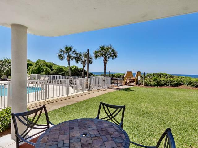 8600 E Co Highway 30-A Unit 110, Inlet Beach, FL 32461 (MLS #821953) :: Coastal Luxury