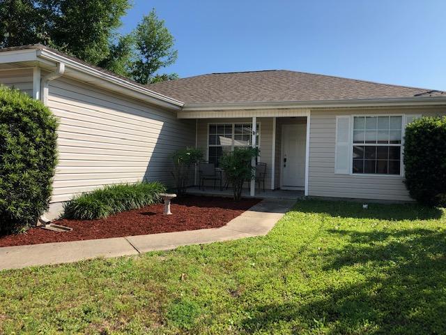 2292 Harlan Avenue, Fort Walton Beach, FL 32547 (MLS #822135) :: Classic Luxury Real Estate, LLC