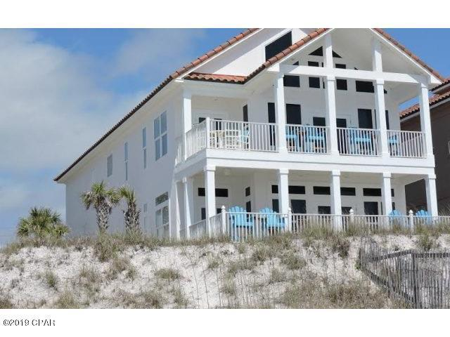21605 Front Beach Road, Panama City Beach, FL 32413 (MLS #822193) :: 30a Beach Homes For Sale