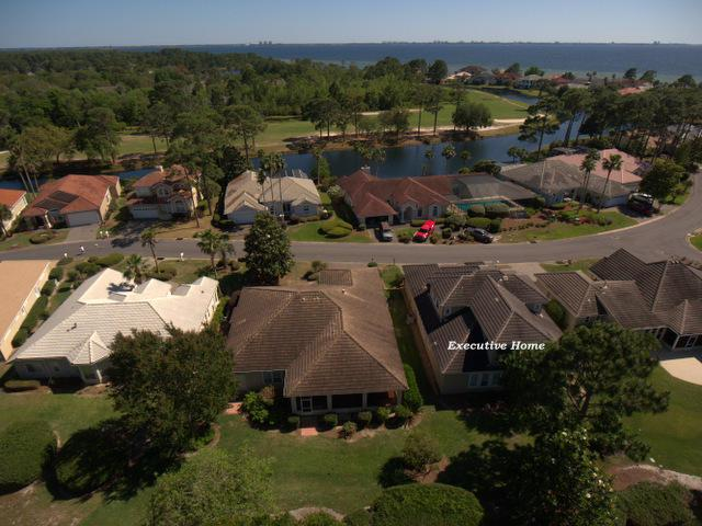 4327 Sunset Beach Circle, Niceville, FL 32578 (MLS #822220) :: Classic Luxury Real Estate, LLC