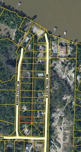 TBD Rendezvous Drive Lot 20, Santa Rosa Beach, FL 32459 (MLS #822222) :: Counts Real Estate Group