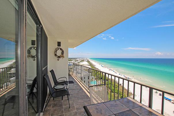 4100 E Co Highway 30-A Highway Unit 1101, Santa Rosa Beach, FL 32459 (MLS #822272) :: The Premier Property Group