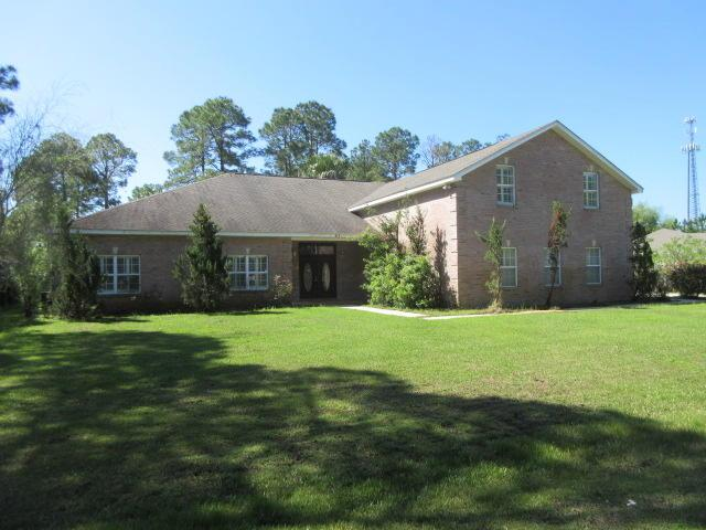 67 Santa Barbara Avenue, Santa Rosa Beach, FL 32459 (MLS #822368) :: ResortQuest Real Estate