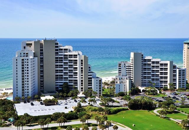 4258 Beachside Two Drive #4258, Miramar Beach, FL 32550 (MLS #822707) :: ENGEL & VÖLKERS
