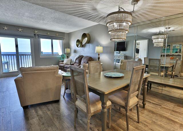 23223 Front Beach Road C3-503, Panama City Beach, FL 32413 (MLS #822894) :: Scenic Sotheby's International Realty