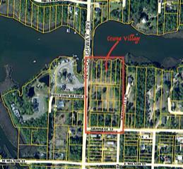 0000 N Co Hwy 393 N, Santa Rosa Beach, FL 32459 (MLS #822896) :: Counts Real Estate Group