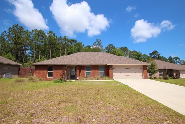 270 Cassady Ln Lane, Crestview, FL 32539 (MLS #823021) :: Luxury Properties Real Estate