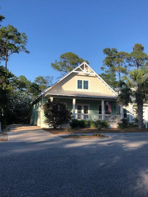 396 Matts Way, Santa Rosa Beach, FL 32459 (MLS #823057) :: Coastal Luxury