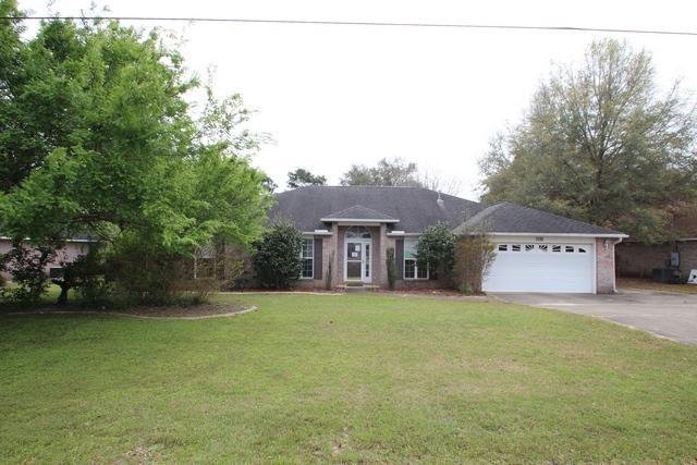 523 Tom Sawyer Lane, Crestview, FL 32536 (MLS #823105) :: Luxury Properties Real Estate