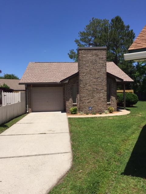 1815 Madelons Path, Fort Walton Beach, FL 32547 (MLS #823114) :: Luxury Properties Real Estate