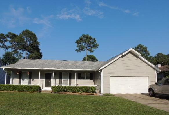 32 Creek Court Court, Santa Rosa Beach, FL 32459 (MLS #823139) :: Classic Luxury Real Estate, LLC