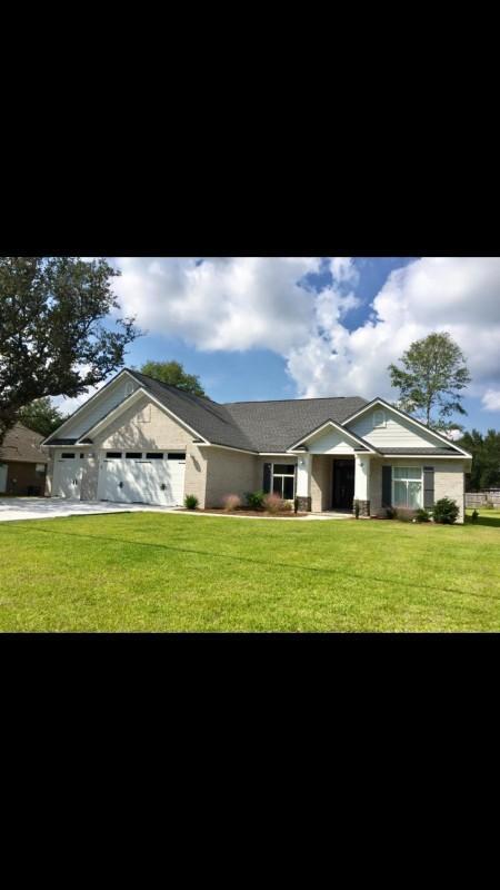 4784 Primrose Street, Crestview, FL 32539 (MLS #823204) :: Classic Luxury Real Estate, LLC