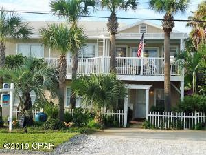 20312 Front Beach Road, Panama City Beach, FL 32413 (MLS #823212) :: Counts Real Estate Group