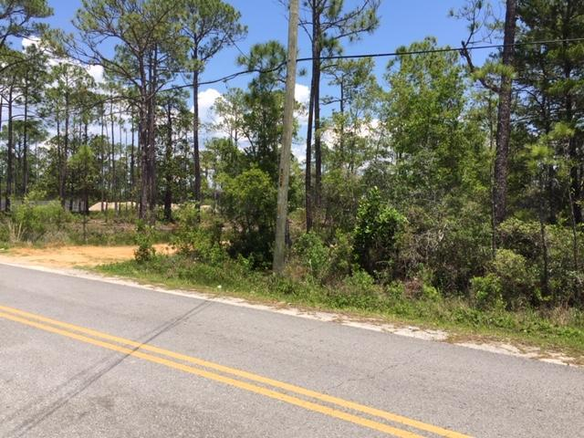 Lot #27 Shelter Cove Drive, Santa Rosa Beach, FL 32459 (MLS #823232) :: Berkshire Hathaway HomeServices Beach Properties of Florida
