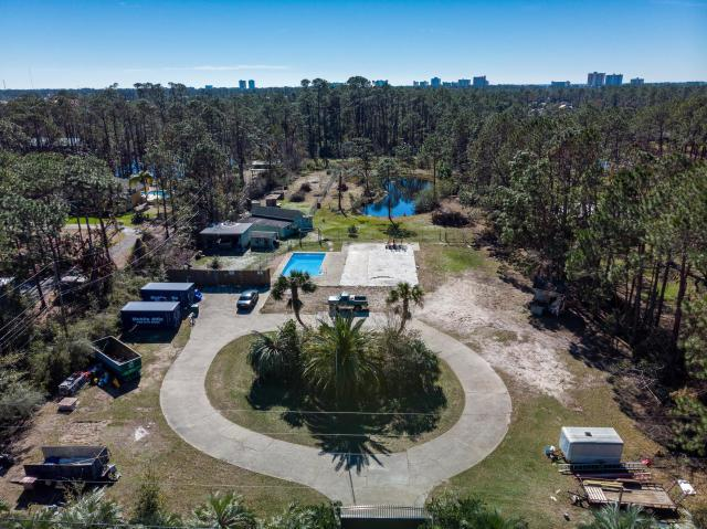 7413 Laird Street, Panama City Beach, FL 32408 (MLS #823382) :: Hilary & Reverie