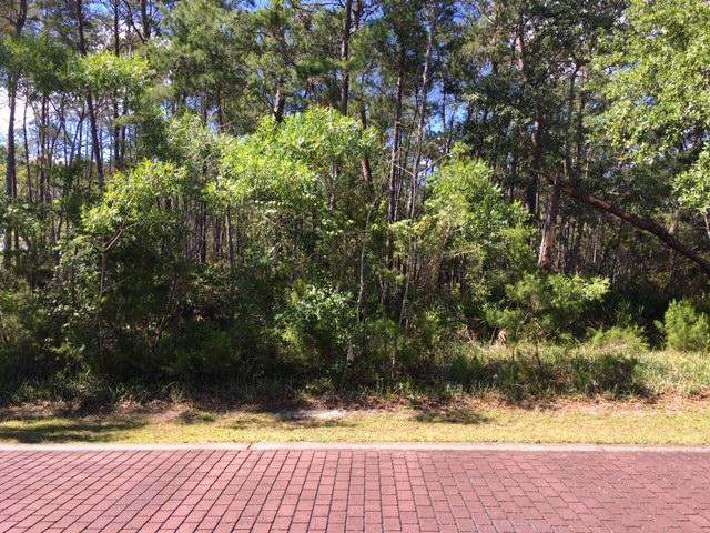 LOT 6 Riker Avenue, Santa Rosa Beach, FL 32459 (MLS #823473) :: Berkshire Hathaway HomeServices PenFed Realty