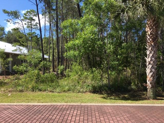 LOT 7 Riker Avenue, Santa Rosa Beach, FL 32459 (MLS #823474) :: Keller Williams Emerald Coast
