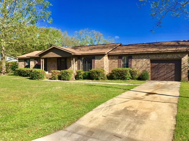 213 Cloverdale Boulevard, Fort Walton Beach, FL 32547 (MLS #823492) :: Classic Luxury Real Estate, LLC