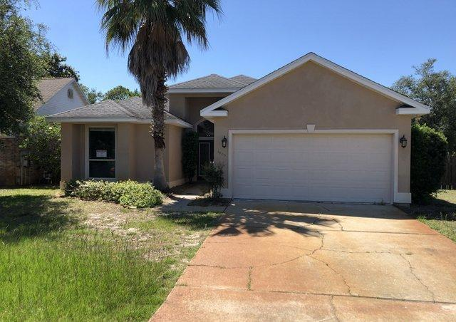 3800 Indigo Circle, Destin, FL 32541 (MLS #823652) :: Keller Williams Realty Emerald Coast