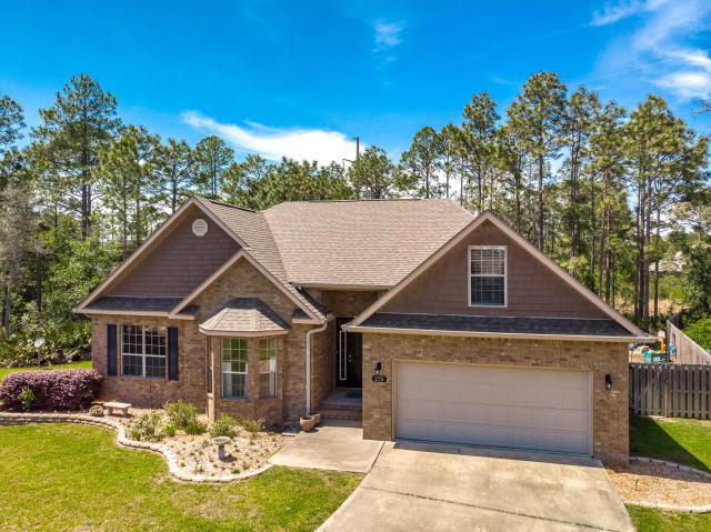275 Bella Boulevard, Santa Rosa Beach, FL 32459 (MLS #823939) :: Classic Luxury Real Estate, LLC