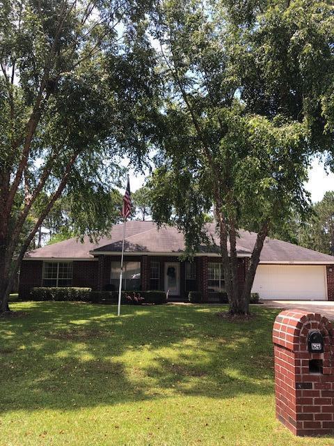 7527 Loop Street, Navarre, FL 32566 (MLS #824057) :: ResortQuest Real Estate