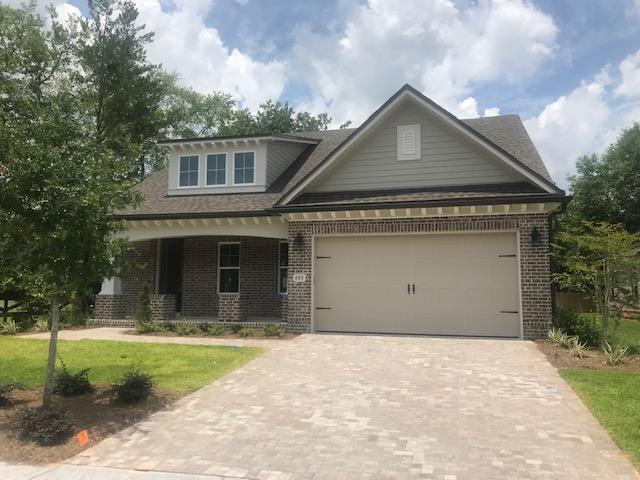 800 NW Raihope Way, Niceville, FL 32578 (MLS #824106) :: Classic Luxury Real Estate, LLC