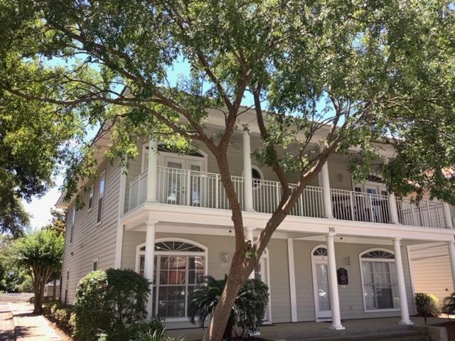 165 Brooks Street Unit H, Fort Walton Beach, FL 32548 (MLS #824212) :: RE/MAX By The Sea