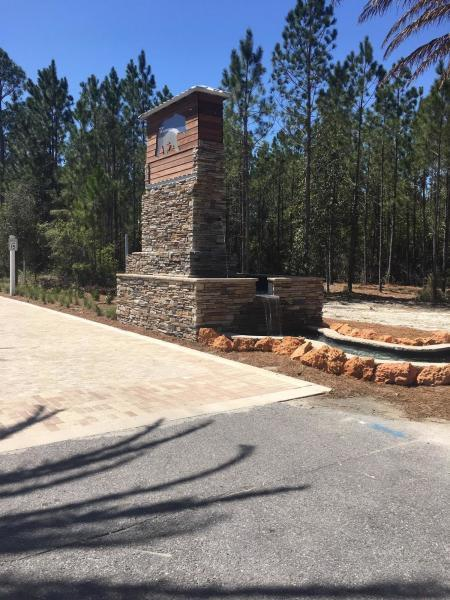 Lot 33 Hibernate Way, Freeport, FL 32439 (MLS #824646) :: Hammock Bay