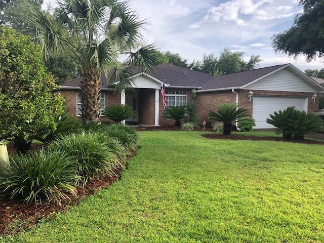 4558 Knollwood Lane, Niceville, FL 32578 (MLS #824665) :: ResortQuest Real Estate