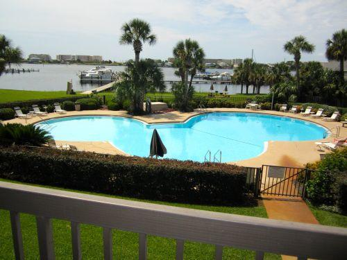 214 SW Miracle Strip Parkway Unit A215, Fort Walton Beach, FL 32548 (MLS #824718) :: RE/MAX By The Sea