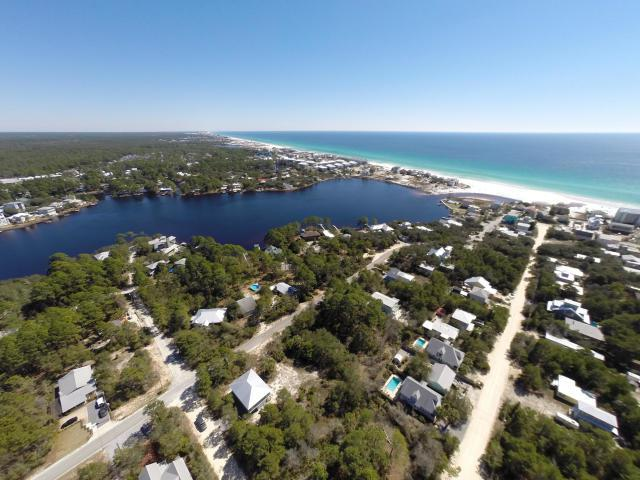 Lot 6 S Gulf Drive, Santa Rosa Beach, FL 32459 (MLS #824866) :: The Beach Group