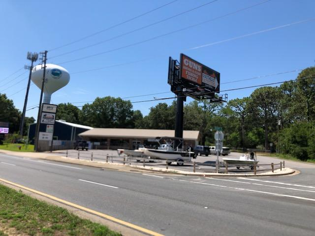 4612 E Hwy 20, Niceville, FL 32578 (MLS #824926) :: 30A Escapes Realty