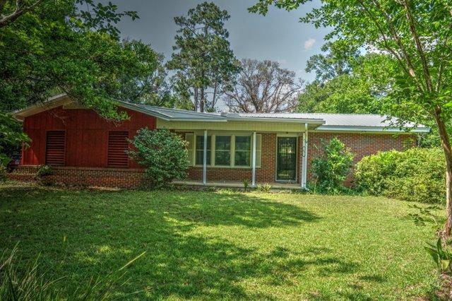 71 Oaklawn St Drive, Defuniak Springs, FL 32435 (MLS #824940) :: Somers & Company