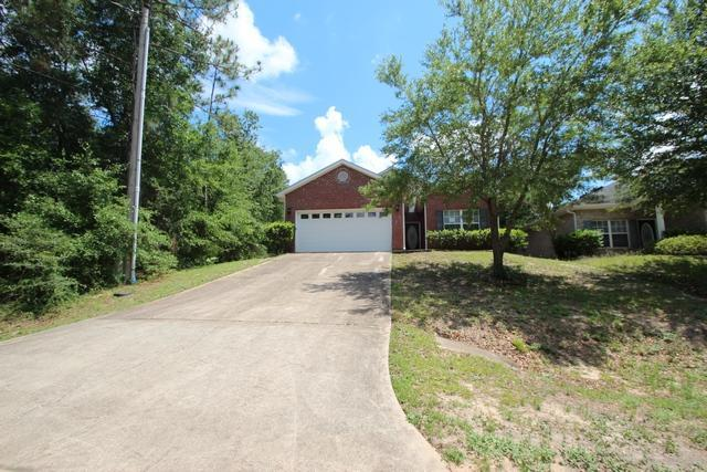 2464 S Lakeview Drive, Crestview, FL 32536 (MLS #824992) :: ENGEL & VÖLKERS