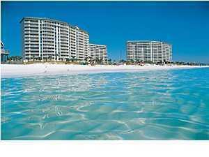 15200 Emerald Coast Parkway #204, Destin, FL 32541 (MLS #825041) :: Luxury Properties on 30A
