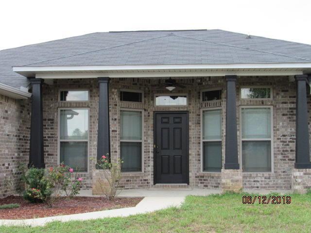 3107 Susan Drive, Crestview, FL 32539 (MLS #825059) :: ENGEL & VÖLKERS