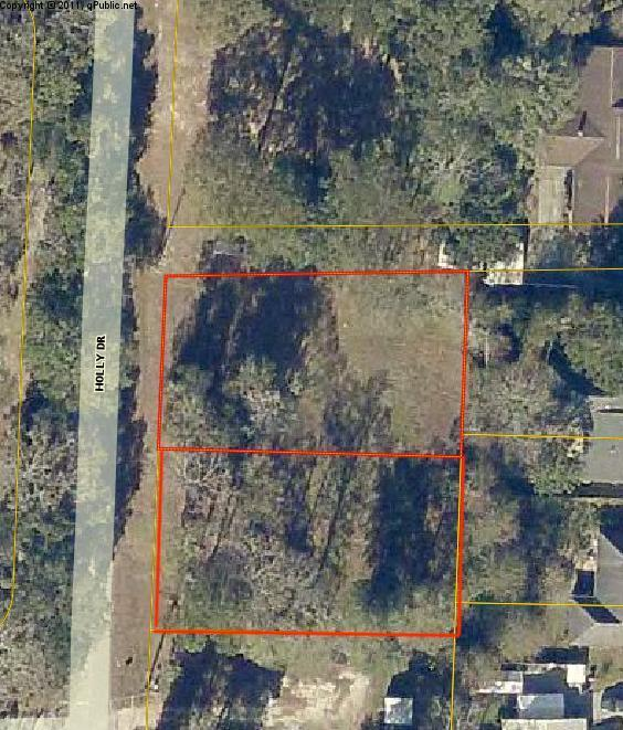 Lot 15&16 Holley Drive, Crestview, FL 32536 (MLS #825140) :: Coastal Lifestyle Realty Group