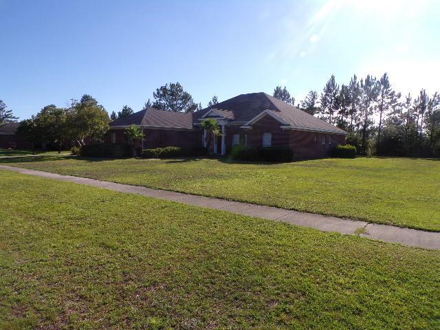 110 Double Eagle Court, Freeport, FL 32439 (MLS #825141) :: Coastal Lifestyle Realty Group