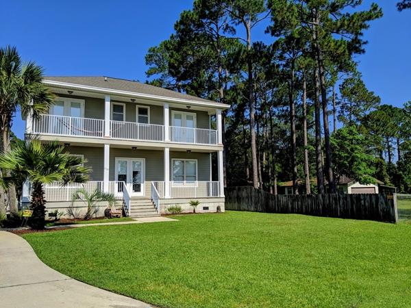 1720 Union Avenue, Niceville, FL 32578 (MLS #825163) :: Keller Williams Realty Emerald Coast