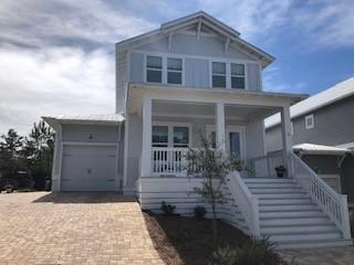 387 Gulfview Circle, Santa Rosa Beach, FL 32459 (MLS #825185) :: Keller Williams Emerald Coast