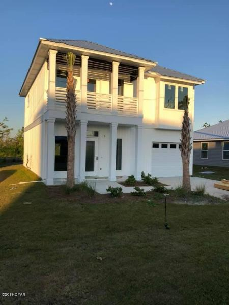 620 Helen Avenue, Panama City, FL 32401 (MLS #825239) :: Scenic Sotheby's International Realty